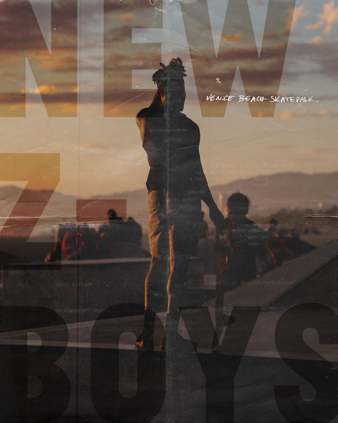 NEW Z-BOYS