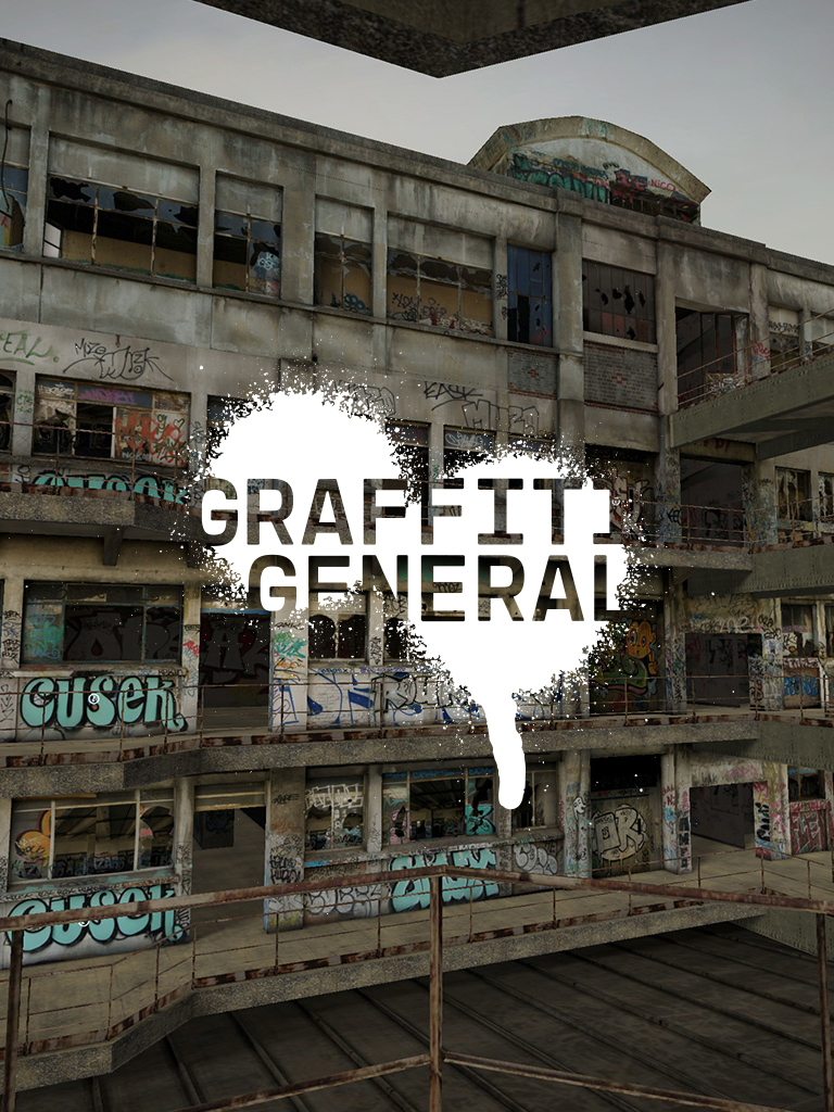 Graffiti General